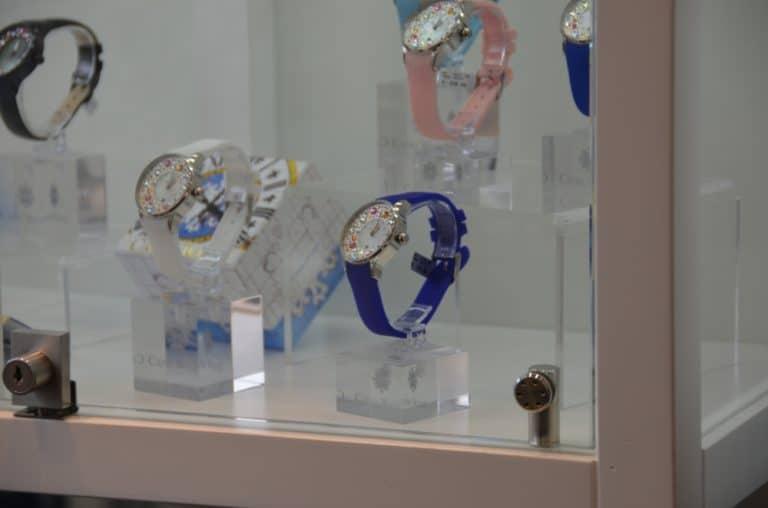 Watches in Anacapri