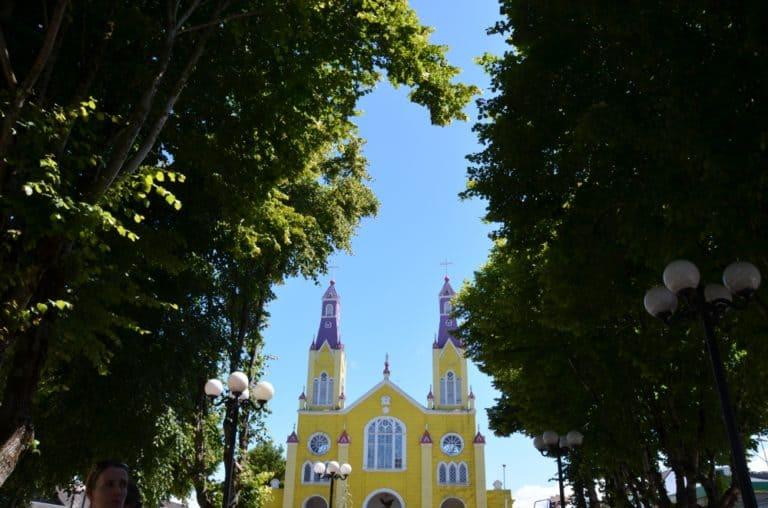 Town of Castro