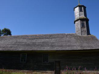 Iglesia de Tenaun – inside, Dec.2015