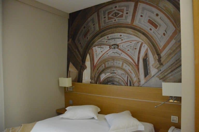 Very reasonably priced hotel