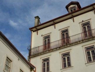 Portogallo Coimbra