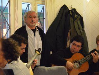 ポルトガル、コインブラ-部屋 2014年11月