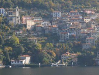Un giro in barca sul Lago di Como