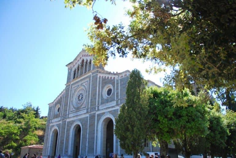聖マルゲリータ教会