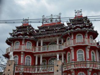 Palace of Gipsy
