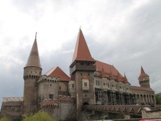 Romania Hunedoara