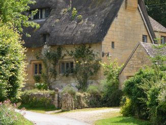Inghilterra Cotswolds