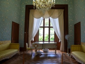Crimea-Vorontsov Palace (5)