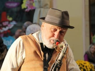 Czech, Prague – old player, Sept.2013