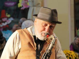 Czech, Prague – old player, Sept.2013