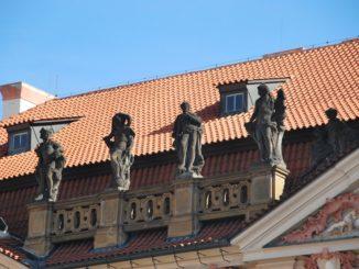 Czech, Prague – four, Sept.2013