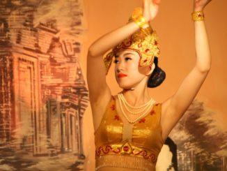Vietnam, Da Nang – Da Nang museum, Jan.2015