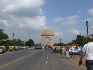 インド-デリー
