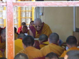 India, Dharamsala – teach, Sept.2006