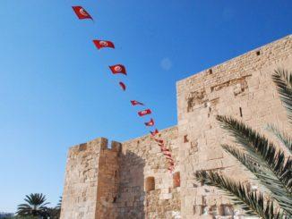 Touring Djerba