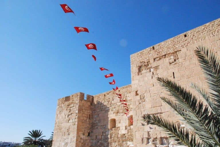 Tour a Djerba