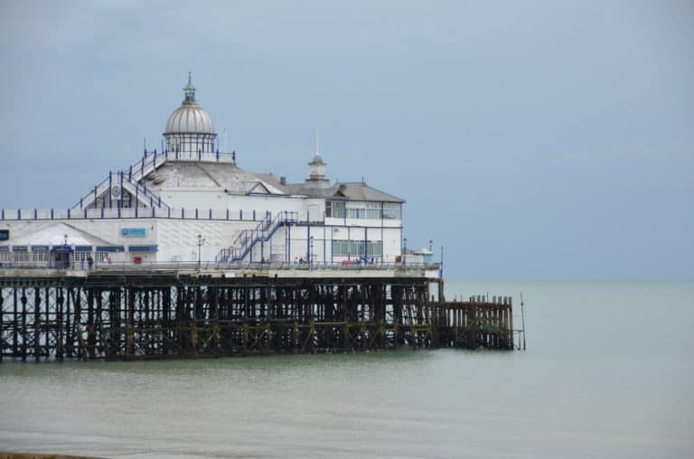 Inghilterra Eastbourne