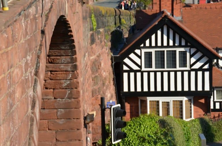 England Chester