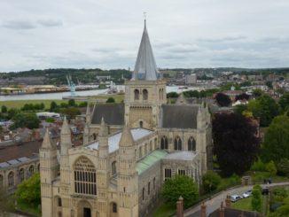 二番目の大聖堂