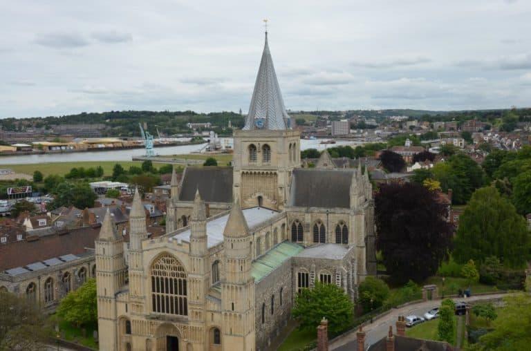 La segunda Catedral