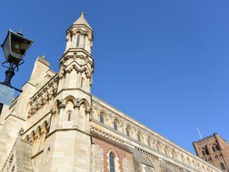 Magnifica cattedrale