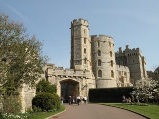 England Windsor