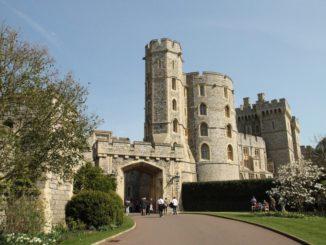 England Windsor