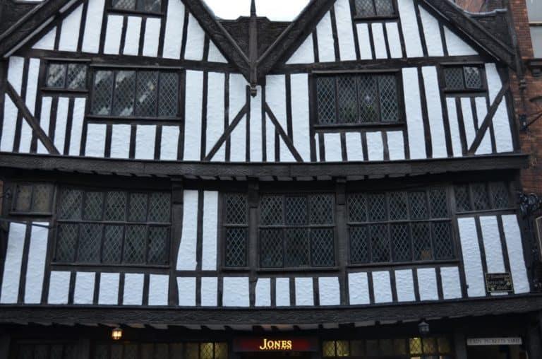 England York