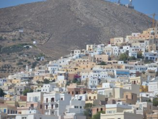 Greece Syros