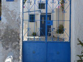Greece, Santorini, Fira – No.106, Aug. 2013