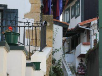 Spain, Getxo – houses, May 2014
