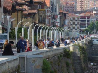 Spagna Paesi Baschi Getxo