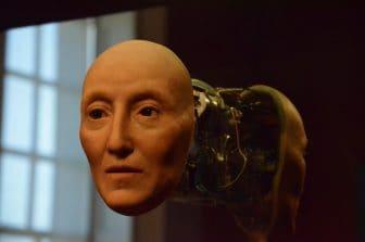 Mask London museum