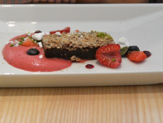 restaurant – dessert 1, Aug.2015