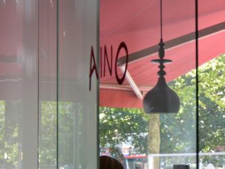 restaurant – AINO, Aug.2015