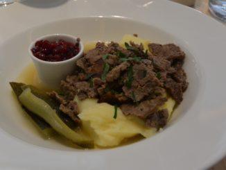 Finnish dish