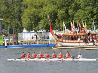 Henley is famous for the regatta