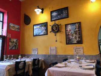 Acqua e Sale – ミラノ