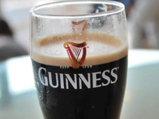 Ireland, Dublin – Guinness, July 2011