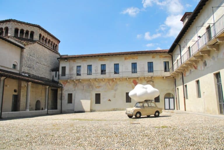 Escursione a Brescia