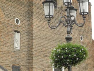 Italy, Padova – Santa Giustina, 2011