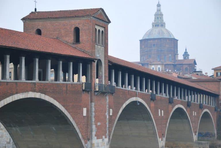 Stylish bridge