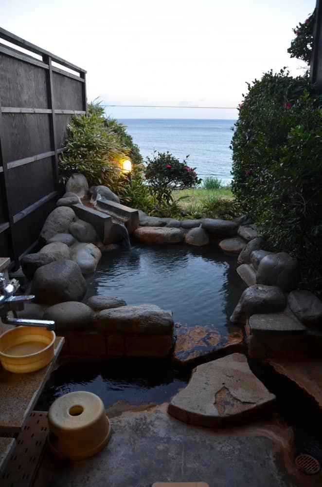 Baños y comidas