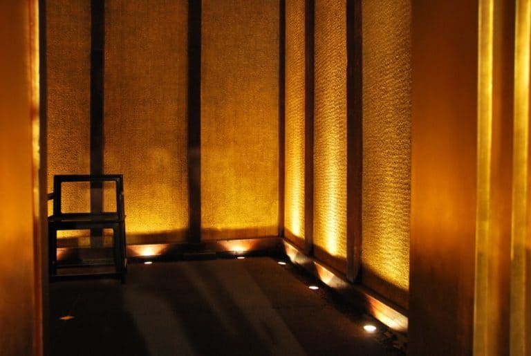 Golden Storehouse