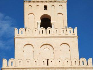 Tunisia Qairouan