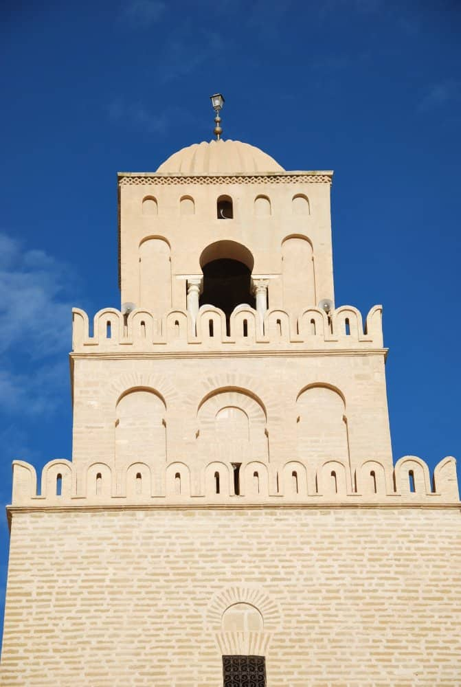 Tunisia Kairouan