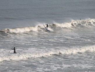 Japan, Karatsu – surfin, Jan.2014