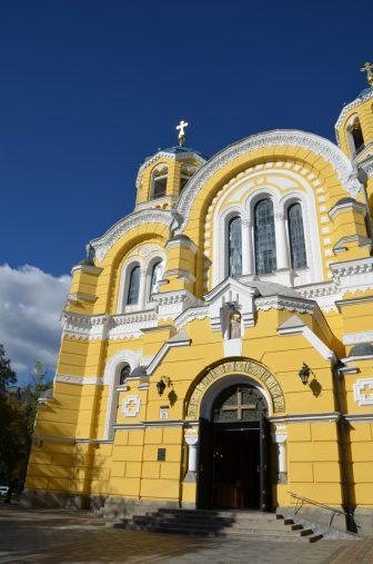 kiev-cattedrale-volodymyr-ucraina