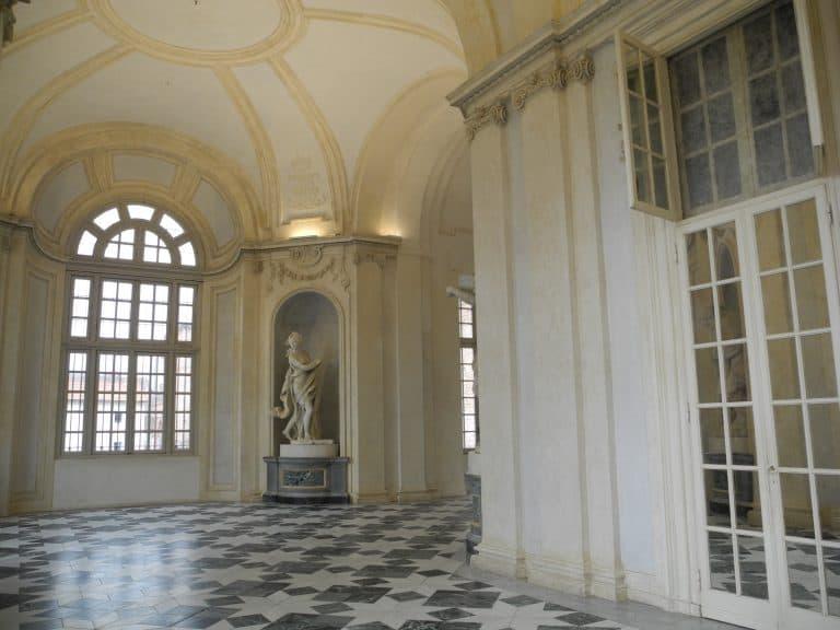 La Venaria Reale (79) (Piedmont)