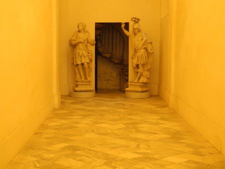 La Venaria Reale (82) (Piedmont)